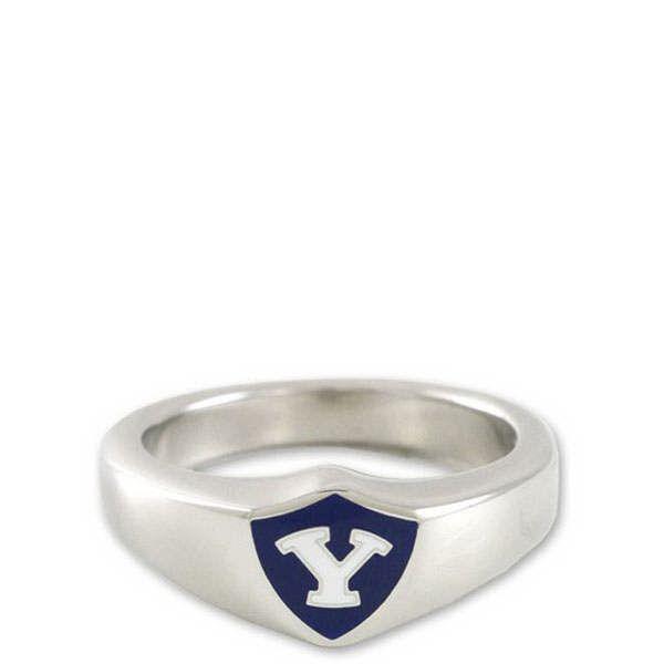 BYU Store - Y BYU Ring