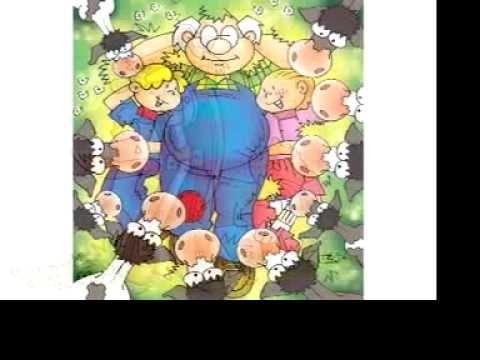 Opa Knoest gaat naar de boerderij, Lotte De Deyn .....deze werkt wel !
