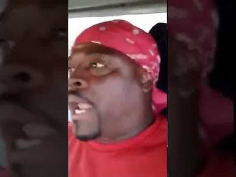 BLACK Donald Trump supporter apology for WIN!!!! SOOO SORRY! From Henry ...
