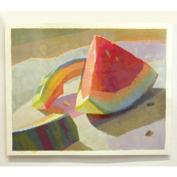 Peter Chan - Last Watermelon - #20
