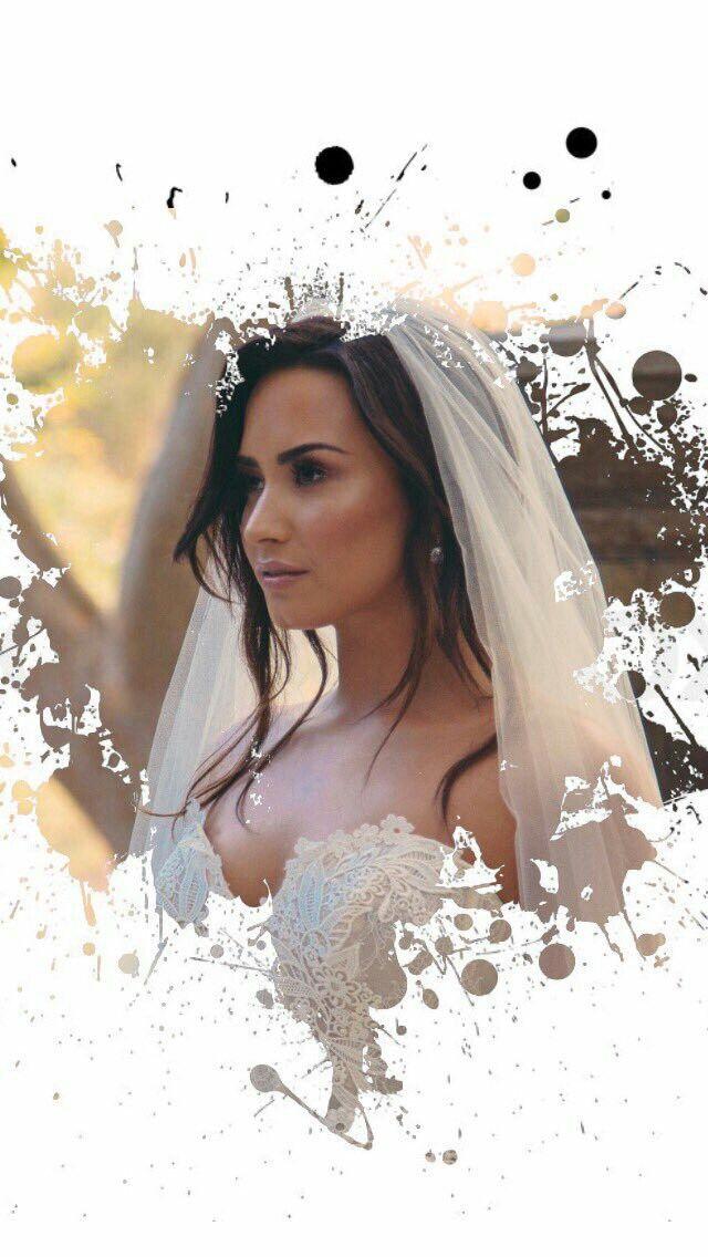 Pin De Sevgi Cicek Em Screenshots Demi Lovato Cantores Penteados
