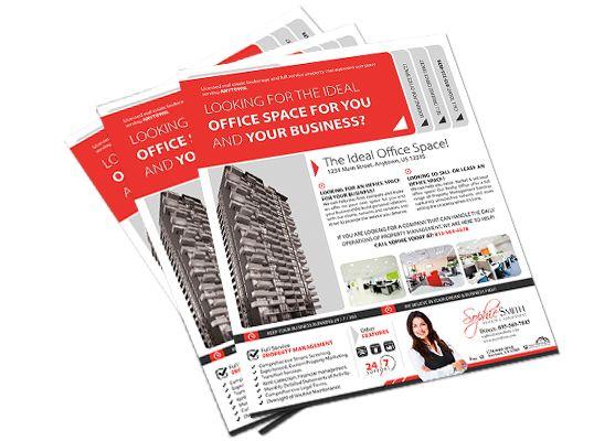 Real Estate Flyers 11 Property Management Flyer Brokerage Flyer Real Estate Flyers Property Management Marketing Marketing Flyers
