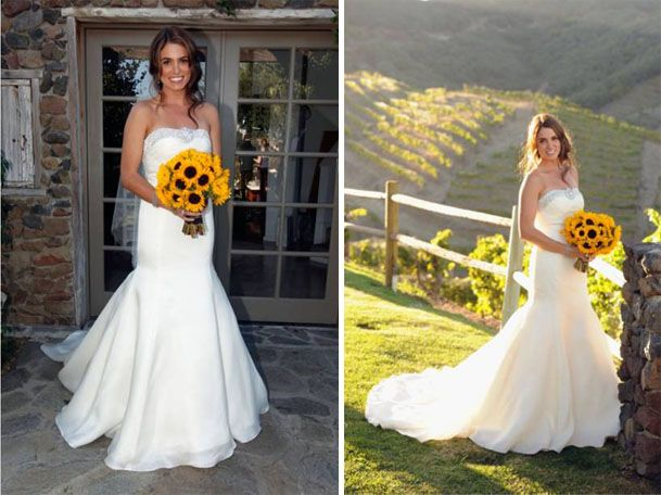 132 best nikki reed images on pinterest nikki reed my style and omg i just love the huge sunflower bouquet junglespirit Images