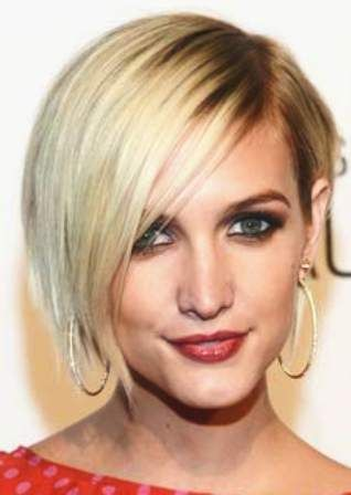 shaggy bob haircuts best 20 asymmetrical bob haircuts ideas on 1301