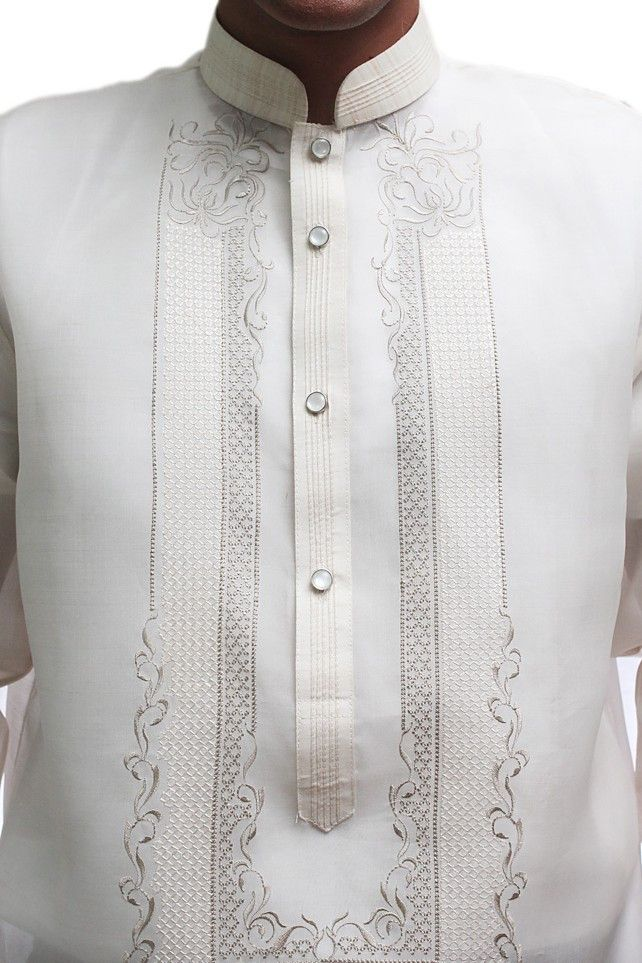 The Barong Tagalog is often worn to formal meetings by local businessmen but to make a good first impression by a foreigner, a long-sleeved shirt with a neck tie will be more appropriate. Due to the climate in The Philippines, a suit can be uncomfortable or even be intimidating to some. For women, light suits and dresses are mostly worn.