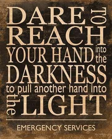 Dare to Reach