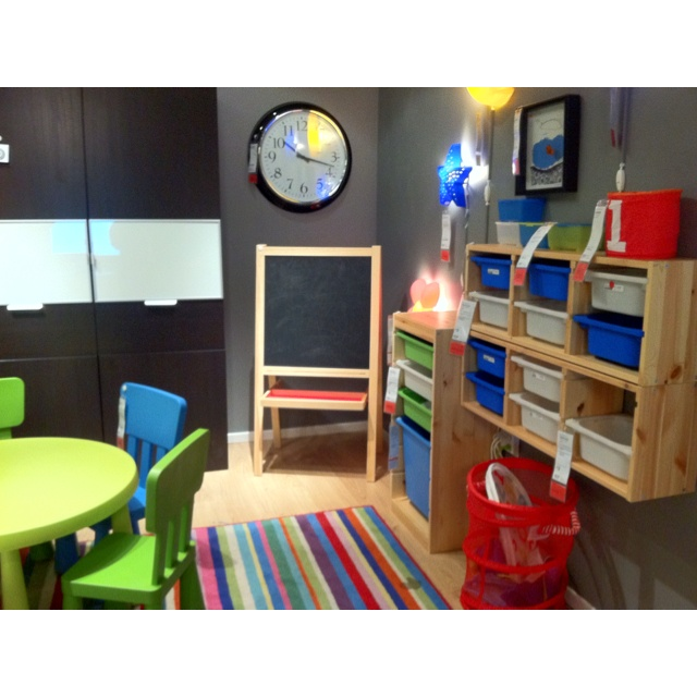 29 best milk crates images on pinterest for Ikea daycare furniture
