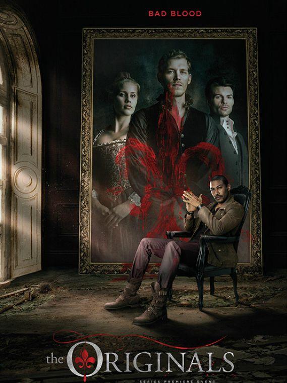 The Originals 2. Sezon 10. Bölüm Türkçe Altyazılı izle