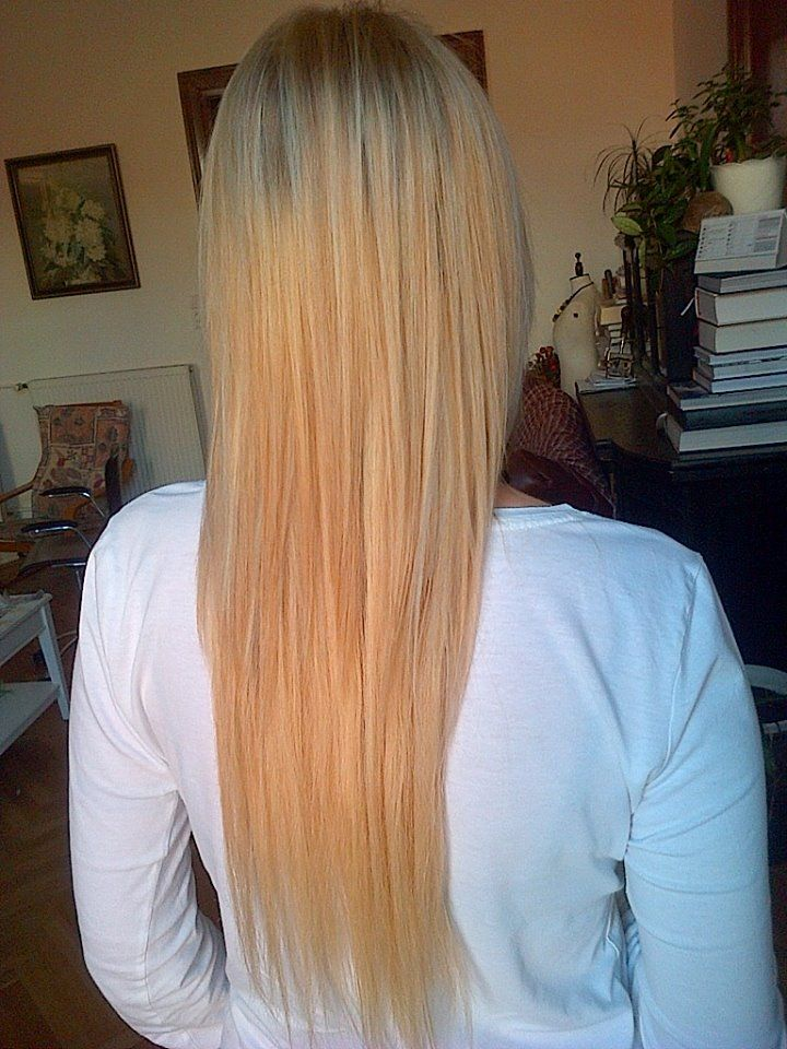 Draki HairStyle studio www.draki.cz Healthy Hair Extension Mini and Micro Keratin