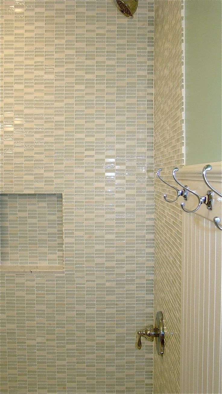 Bathroom Remodel Glass Tile 191 best backsplash, floors, and surfaces images on pinterest
