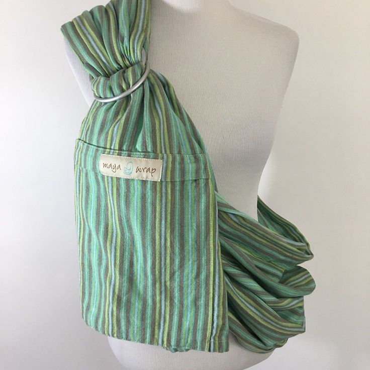nice Maya Wrap Comfort Fit Sling Medium Lemon Lime Striped Infant/Baby Carrier   Check more at http://harmonisproduction.com/maya-wrap-comfort-fit-sling-medium-lemon-lime-striped-infant-baby-carrier/