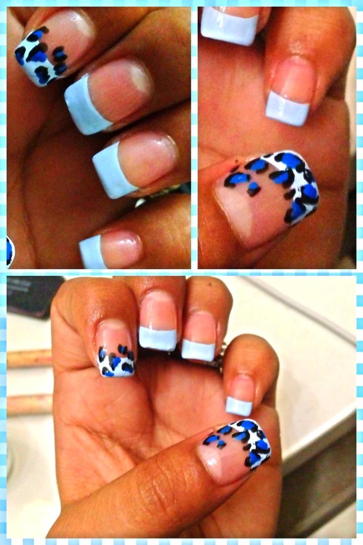 33 besten Nails Bilder auf Pinterest | Nageldesign, Nagelkunst ...