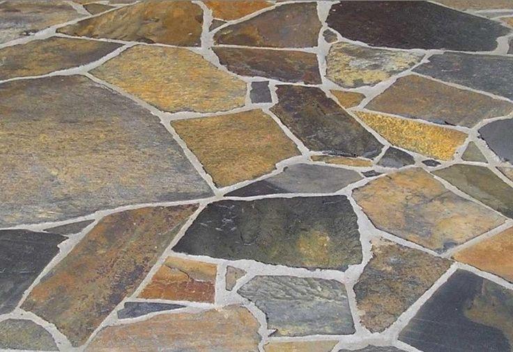 Stone Pavers Slate : Best paving ideas on pinterest world images brick