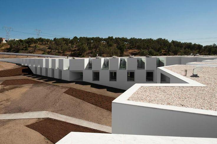 wall white architecture portugal - Iskanje Google