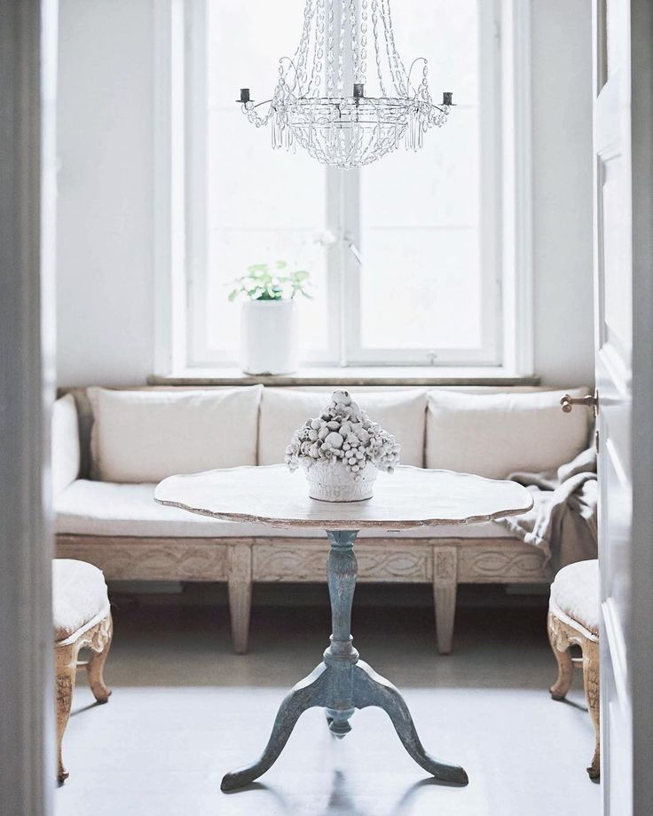swedish decor swedish style country decor country living furniture decor swedish interiors small dining family rooms versailles - Gustavian Style Furniture