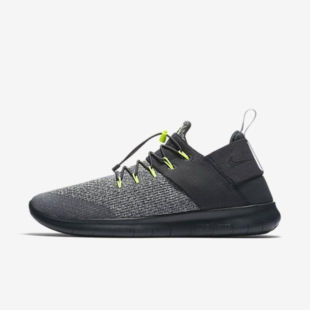 Hommes Nike Libre 5 0 2014 Honda Blanc