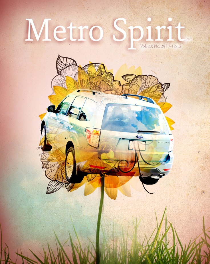 Metro Spirit #augusta #ga #georgia #local #publication