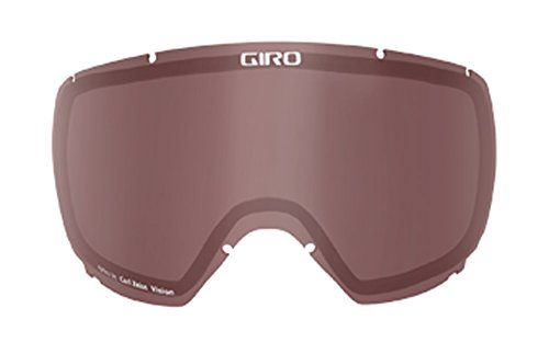 Giro SIGNAL/SIREN Snow Goggle Replacement Lens (POLARIZED ROSE) >>> Continue to the product at the image link.