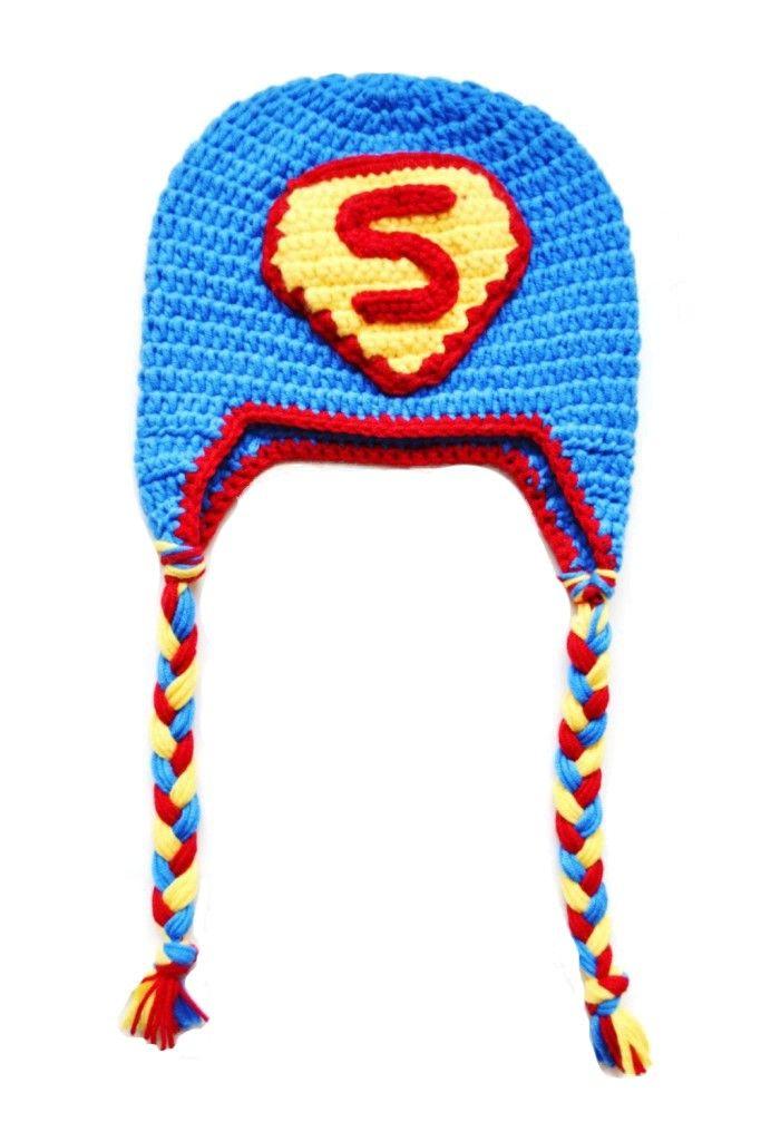 Hekla Supermann lue