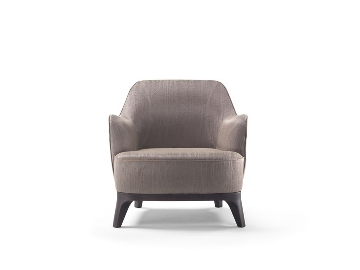 #Flexform MOOD LYSANDRE small #sofa #design Roberto Lazzeroni