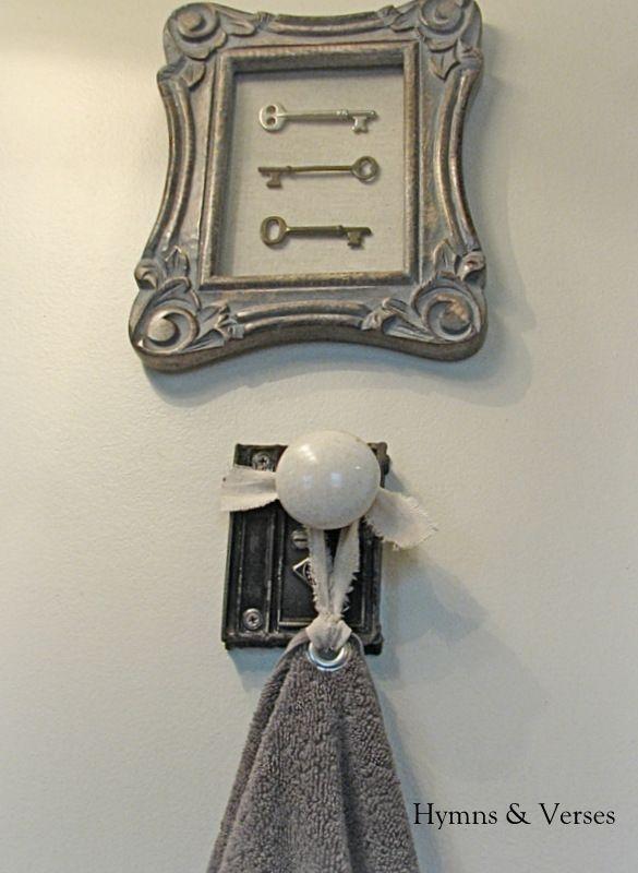 bathroom ideas towel bar sink best 25 hand towel holders ideas on pinterest nautical theme