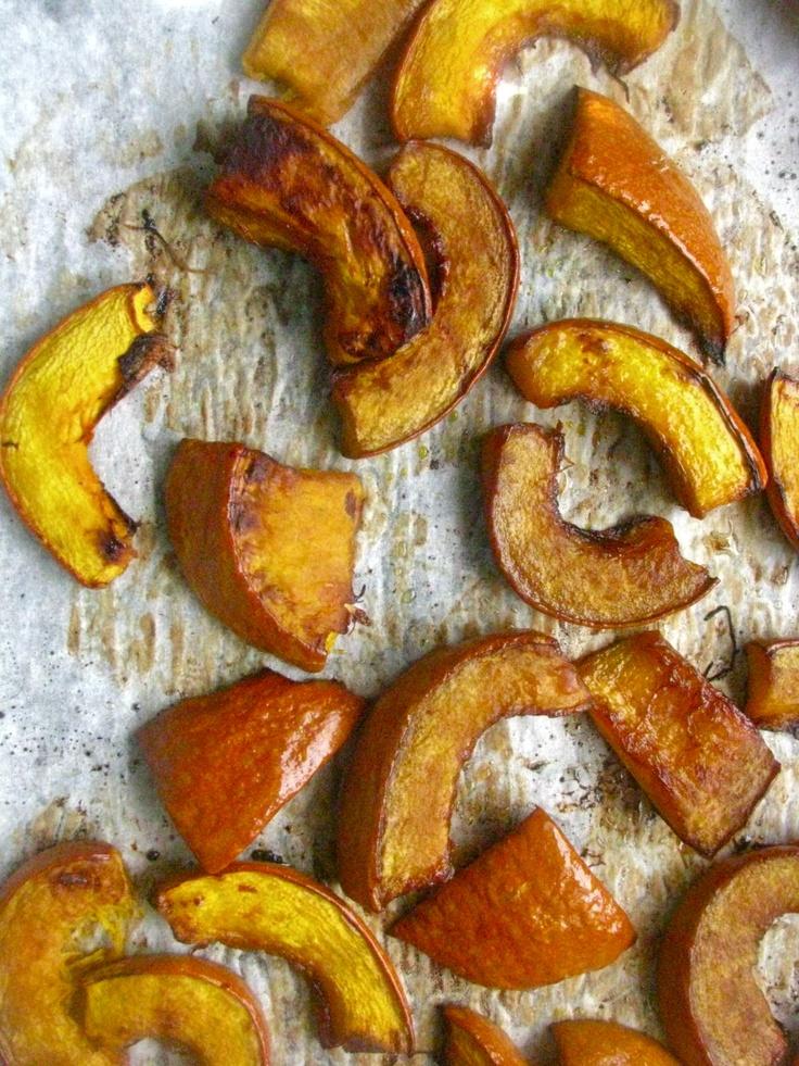 More like this: balsamic glaze , roasted pumpkin and honey .