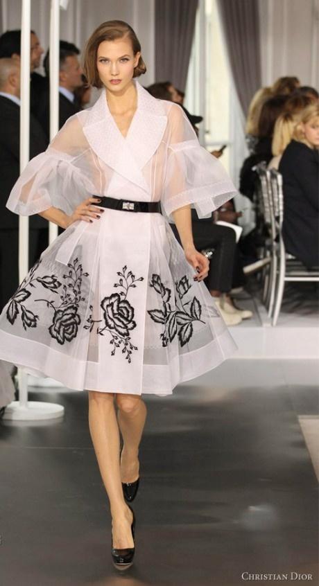 Spring Christian Dior Wedding Dresses 2012 : Couture Christian Dior Wedding Dresses 2012. Spring Christian Dior Wedding Dresses 2012.