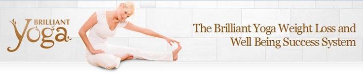 Menurunkan Berat Badan dengan Yoga
