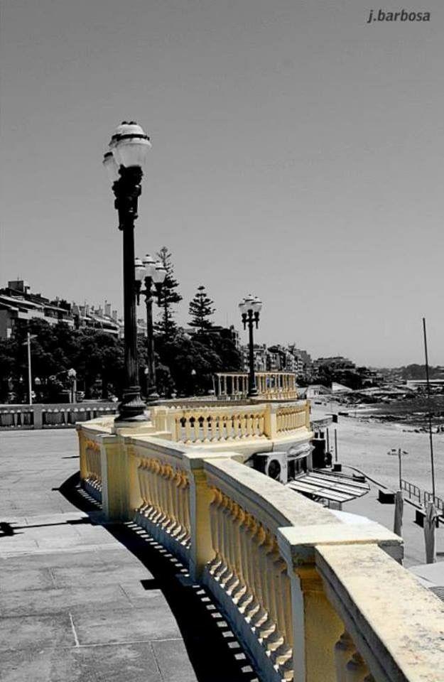 Douro mouth - beaches in Porto
