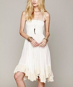Insidious 2 white dress engagement