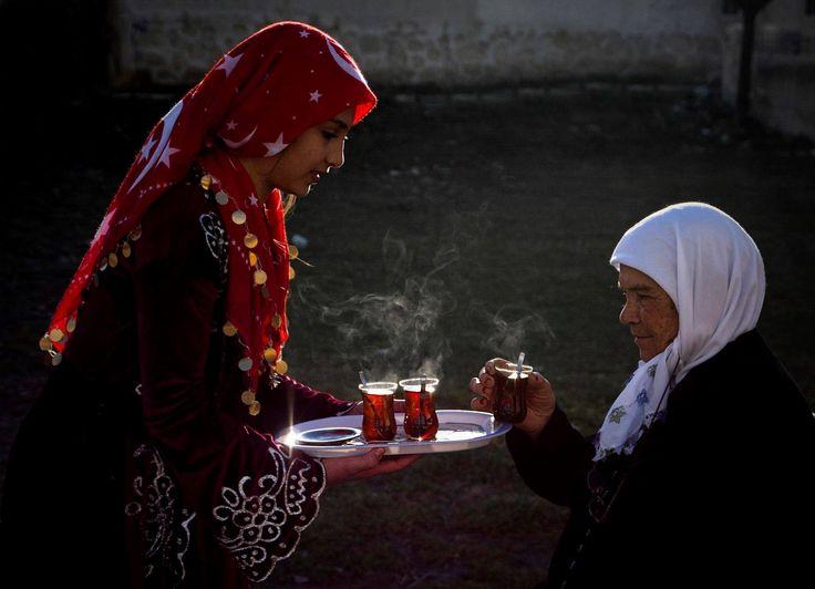People of Turkey