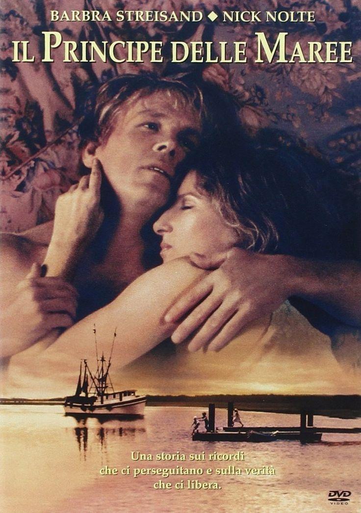 Il Principe Delle Maree: Amazon.it: Nick Nolte, Blythe Danner, Barbra Streisand, Kate Nelligan, Jeroen Krabbe': Film e TV