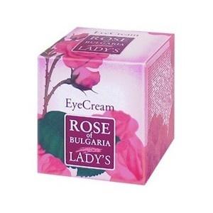 Rose of Bulgaria Eye Cream, £5.50