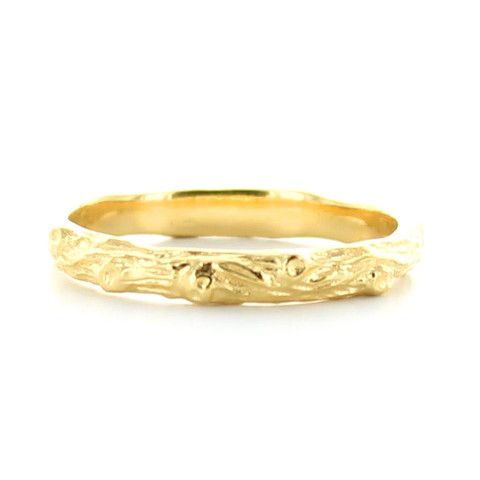 ADORE STACKING RING & PENDANT GOLD – So Pretty Cara Cotter