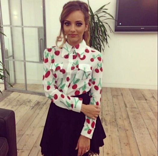 Jade Thirlwall is not engaged!