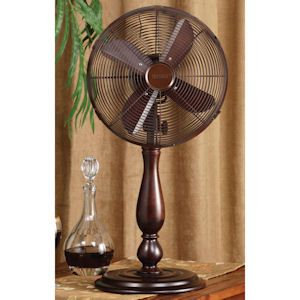 High Quality Sutter Table Top Fan