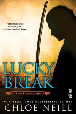 76 best ebukreaders images on pinterest books to read libros and lucky break by chloe neill ebook pdf epub free download vampire booksvampire fandeluxe Gallery