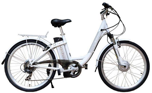 Kumpulan Gambar Sepeda Listrik Sepeda Gambar