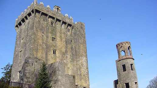 Myths and legends surrounding the Blarney Stone - IrishCentral.com