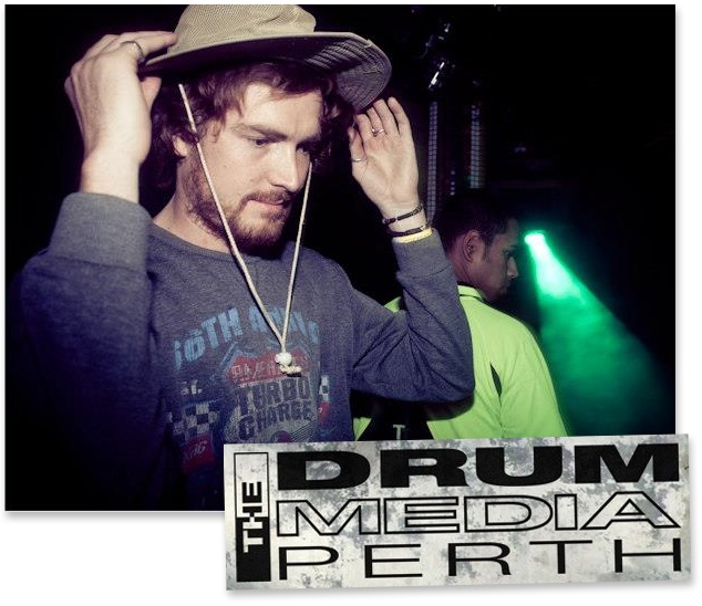 Troy Mutton, editor of The Drum Media Perth. Talks about his career and PR advice to work with him. Read it: http://influencing.com.au/p/42242