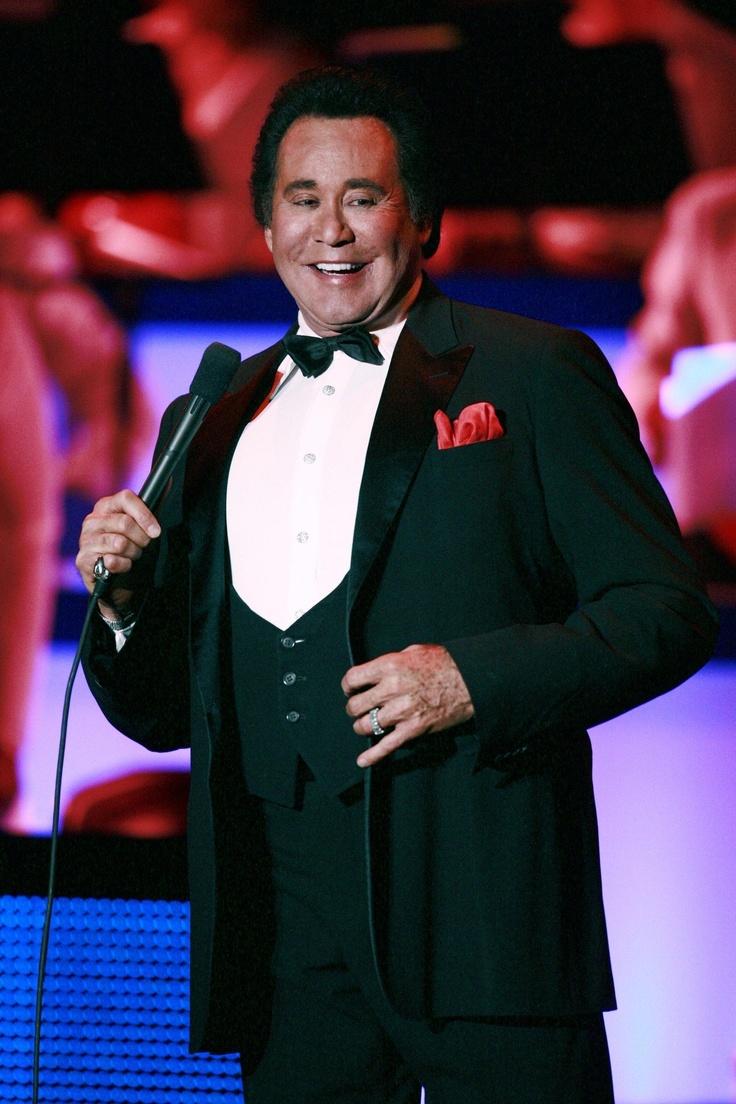 Vegas Vacation Movie Wayne Newton: I Couldn't Go To Vegas Without Seeing Mr. Las Vegas