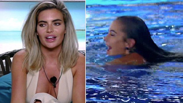 Love Island Fans Slam Megan Barton Hanson After Supermarket Video Love Island Love Island Contestants New Hair