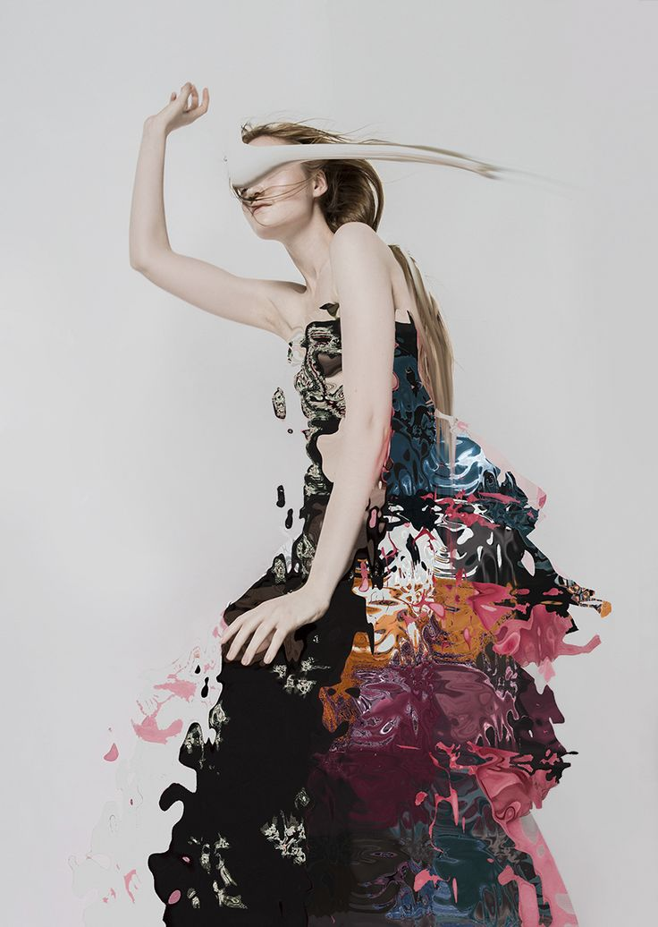 Photographer and mixed media artistErnesto Artillo is best known for reconstructing fashion photography into surreal and abstract images by way of collages and digital manipulation. His beautifully bizarre work is the result ofseveral fashion collaborations, including one with fellowSpaniard