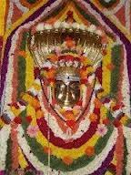 Lord Male Mahadeshwara worshipped by kurubas