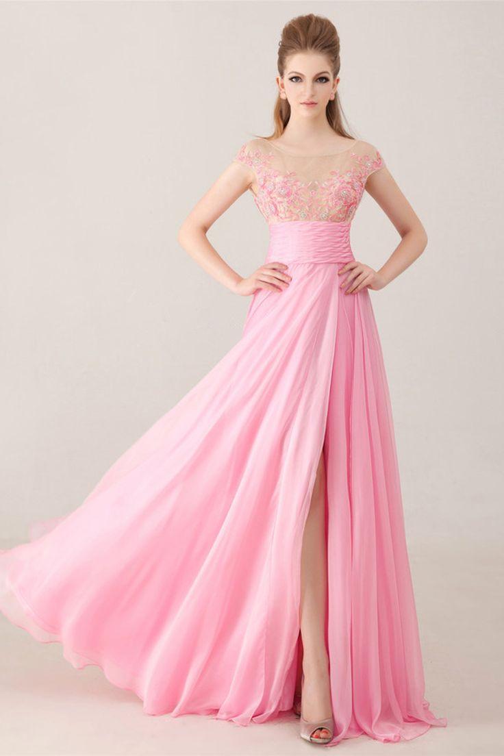 9 besten Vestidos de Fiesta Bilder auf Pinterest | Kleider ...