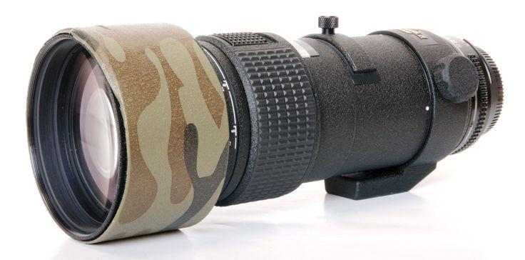 Il teleobiettivo è un obiettivo la cui lunghezza focale è maggiore di quella degli obiettivi normali, cioè ha una lunghezza focale superiore ai 50 mm.