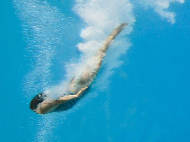 Les bonnes raisons de nager