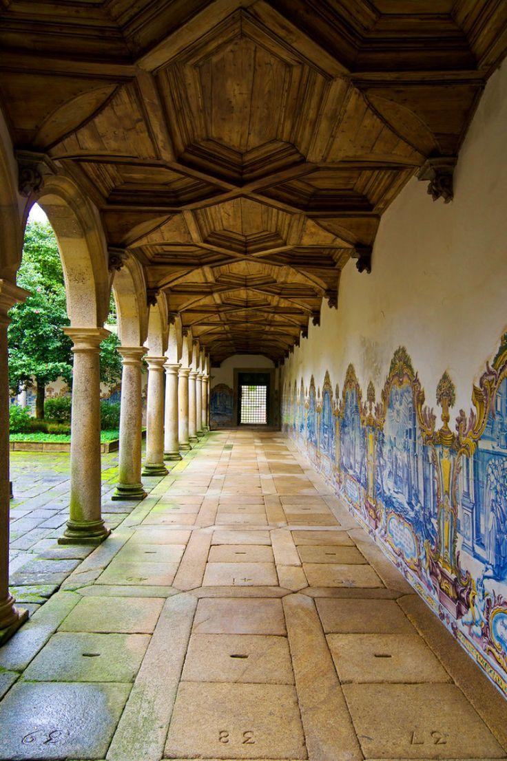 Mosteiro Tibães | Braga | #Porto #Portoholidays