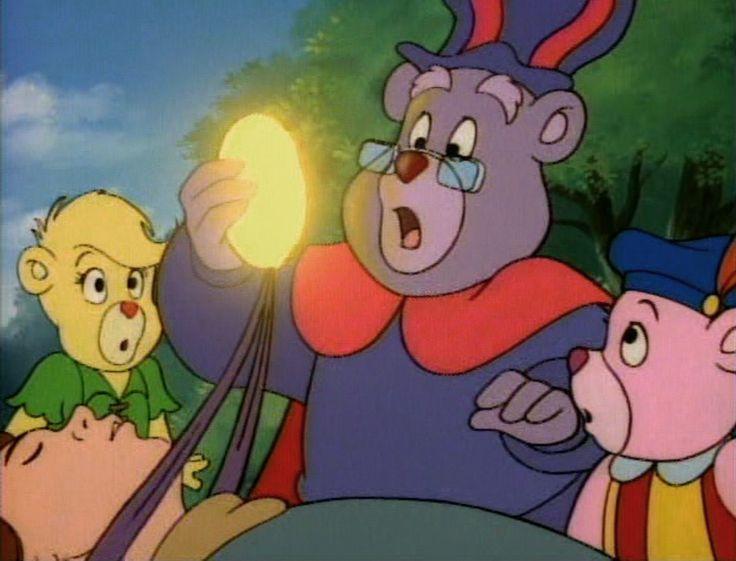 Disneys Gummi bears