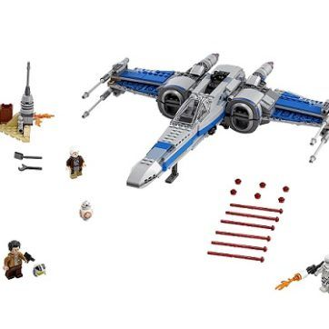 Nave Lego Star Wars comprar online #lego  #starwars